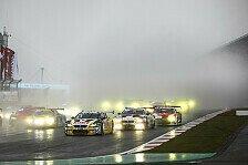 24h Nürburgring 2020: BMW schlägt Audi, Regen-Drama um Mercedes