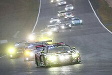 24 h Nürburgring - Video: 24h Nürburgring 2020: Renn-Restart am Sonntagmorgen
