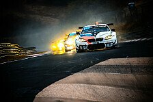 24 h Nürburgring - Video: 24h Nürburgring 2020: Schnitzer-BMW kämpft sich auf Platz zwei
