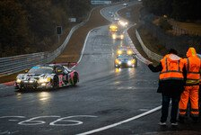 24h Nürburgring: Restart zum zweitkürzesten Rennen der Historie