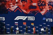 Formel 2 2020: Russland GP- Rennen 19 & 20