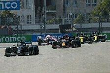 Formel 1 Ticker-Nachlese Sotschi 2020: Stimmen zum Bottas-Sieg