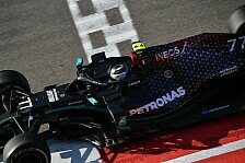 Formel 1 2020: Russland GP - Rennen