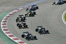 Formel 1, Bahrain-Vorschau: Klare Verhältnisse anstatt Chaos