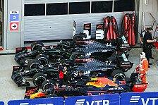 Formel 1 2020: Russland GP - Sonntag
