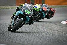 MotoGP-Analyse: Yamaha vs. Suzuki nun Titel-Duell?