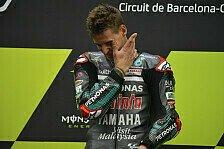MotoGP - Fabio Quartararo: Der beste Moment meines Lebens