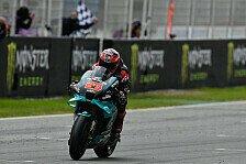 MotoGP Barcelona 2020: Alle Bilder vom Rennsonntag