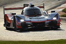 IMSA Mid-Ohio 2020: Acura-Sieg, BMW chancenlos, drei Mal Gelb