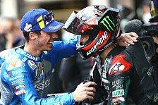 MotoGP: Warum Barcelona einen Wendepunkt im WM-Kampf darstellt