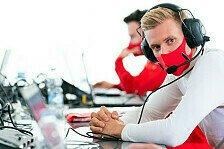 Formel 1 Nürburgring, Schumacher: Wäre gerne im Regen gefahren