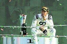 Formel 1 2020 Premieren: Von Gasly-Triumph zu Fittipaldi-Debüt