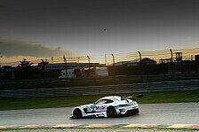 ADAC GT Masters - Bilder vom Sachsenring 2020