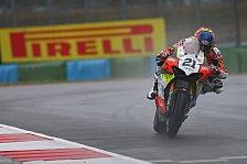 WSBK: Rinaldi 2021 im Ducati-Werksteam, Davies raus