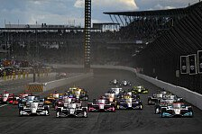 IndyCar-Kalender 2021: Nashville neu, nur noch vier Ovalrennen