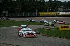 ADAC GT4 Germany: Sieg für Zakspeed beim Debüt