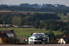 Schubert Motorsport reist mit Rückenwind an den Red Bull Ring