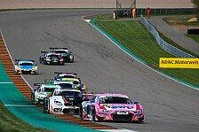 BWT Mücke Motorsport auf dem Sachsenring im Aufwind