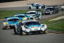 ADAC GT Masters: Erster Saisonsieg für Pommer/Schmidt