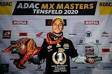 ADAC MX Masters: Jordi Tixier ist neuer Meister