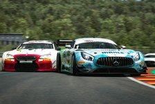 ADAC GT Masters eSports auf der Alpen-Achterbahn Red Bull Ring