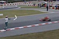 Kart-Skandal in Italien: FIA-Untersuchung gegen Luca Corberi