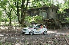 ADAC unterstützt Rallye Sulingen und Rallye-Junioren