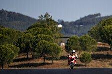 MotoGP Portugal: Strecke und Statistik