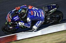 MotoGP - Wer ersetzt Rossi: Jorge Lorenzo? Jonas Folger?
