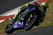 MotoGP-Test Portimao: Das sagen die Piloten zur neuen Strecke