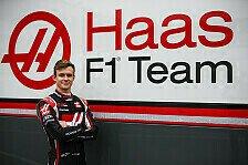 Formel 1, Trotz Nürburgring-Einsatz: Ilott kein Haas-Kandidat