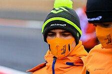 Formel 1, Norris entschuldigt sich für Stroll-Angriff: Bin dumm
