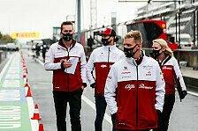 Vettel über Mick Schumacher: Hat sich Formel-1-Platz verdient