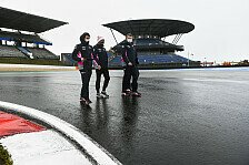 Formel 1 Ticker-Nachlese Nürburgring 2020: Die Pressekonferenz