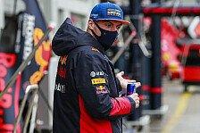 Formel 1, Verstappen-Exit nach Honda-Aus? Jetzt spricht Max