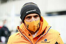 Formel 1 - Carlos Sainz: Der Vettel-Erbe im Interview