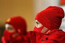 Formel 1 - Video: Formel 1 Portimao: Das sagen Vettel & Leclerc zur neuen Strecke