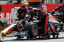 Formel 1: Max Verstappen will nicht enden wie Fred Feuerstein