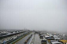 Formel 1 Nürburgring, 2. Training: Freitag komplett abgesagt