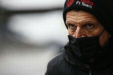 Formel 1, Haas erklärt Fahrer-Pläne: Zwei Rookies möglich