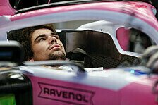 Formel 1, Corona-Entwarnung bei Stroll: Update von Racing Point