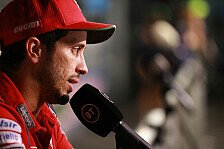 MotoGP-Gerücht: Dovizioso gibt Yamaha einen Korb