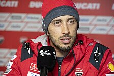MotoGP - Dovizioso stinksauer auf Petrucci: Hirn einschalten!