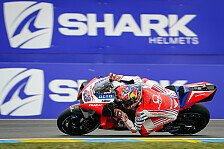 MotoGP Le Mans 2020: Die Reaktionen zum Trainings-Freitag