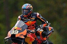 MotoGP Spielberg II: Binder gewinnt irren Flag-to-Flag-Krimi!