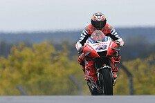 MotoGP Valencia 2020: Miller schnürt Bestzeit-Doppelpack in FP2