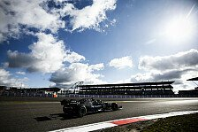 Formel 1 Nürburgring: Mercedes nutzt DAS mehr als je zuvor