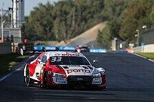 DTM Zolder 2020: Rene Rast siegt vor Audi-Titelrivalen