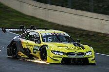 DTM Zolder 2020: Timo Glock bricht BMW's Pole-Fluch