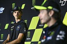 VR46-Team schon 2021 in der MotoGP? Verhandlungen laufen